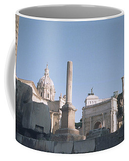 Old Rome Coffee Mug