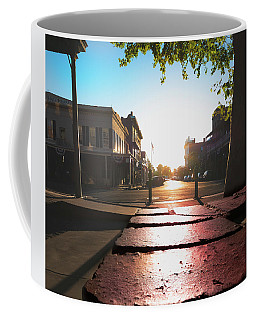 Old Sacramento Smiles- Coffee Mug