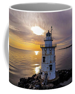 Old Saybrook Outer Light Coffee Mug