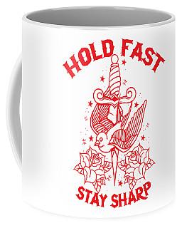 Old School Tattoo Coffee Mug