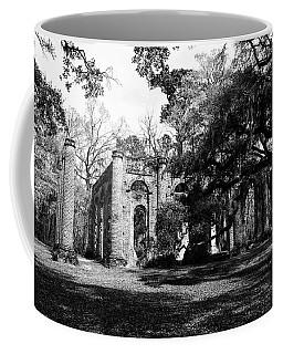 Old Sheldon Church  Coffee Mug
