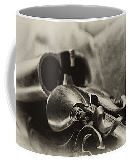 Old Shotgun Coffee Mug