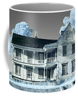 Old Shull House In 642 Coffee Mug