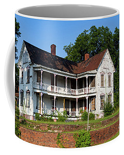 Old Shull Mansion Coffee Mug