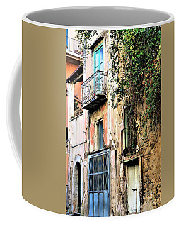 Old Sorrento Street Coffee Mug