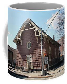 Old St. James Church  Coffee Mug