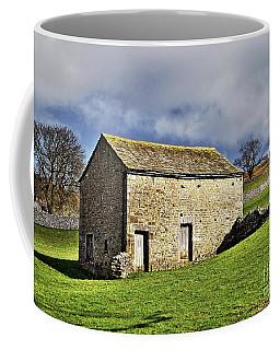 Old Stone Barns Coffee Mug