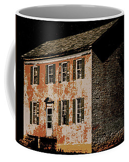 Old Stone Coffee Mug