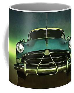 Old-timer Hudson Hornet Coffee Mug