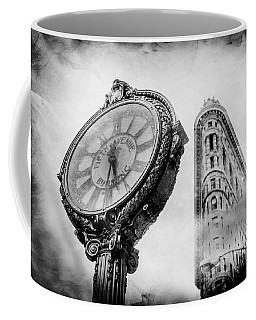 Ancient Architecture Coffee Mugs