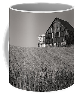 Old Tobacco Barn Coffee Mug