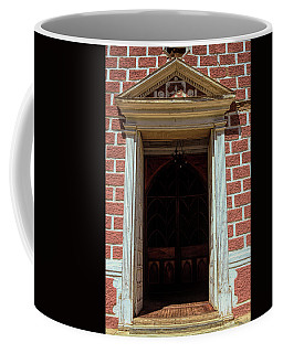 Old Town Church - Montegrande - Elqui Valley, Chile Coffee Mug
