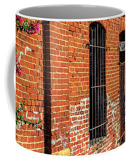 Old Town Jail Coffee Mug
