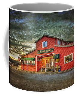 Old Town Mall Bandon Coffee Mug