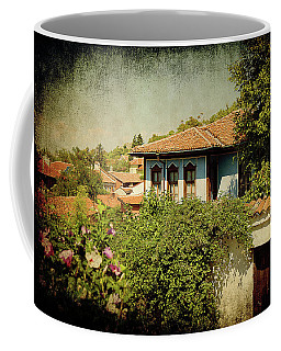 Old Town Coffee Mug