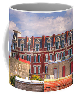 Old Town Wichita Kansas Coffee Mug