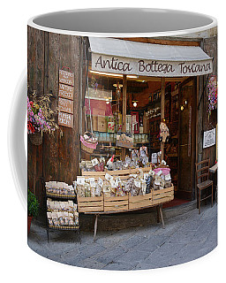 Old Tuscan Deli Coffee Mug