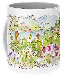 Old Vines Okanagan Coffee Mug