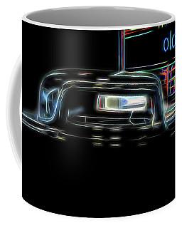 Old West Coffee Mug by Elijah Knight