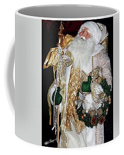 Old World Beauty Coffee Mug