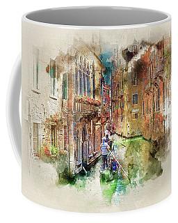 Old World Charm Coffee Mug