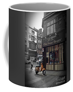 Olde Sweet Shoppe Coffee Mug