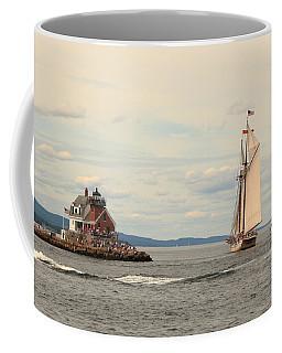 Olden Days Coffee Mug