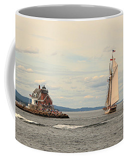 Olden Days Coffee Mug