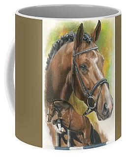 Oldenberg Coffee Mug
