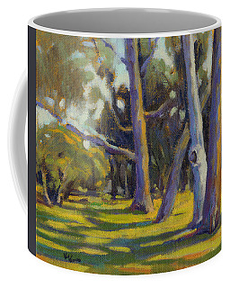 Older And Wiser 4 Coffee Mug