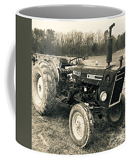 Ole' Country Tractor Coffee Mug