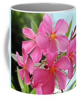 Oleander Maresciallo Graziani 1 Coffee Mug