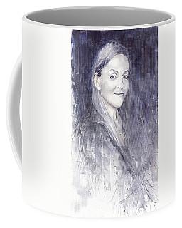 Olga Coffee Mug