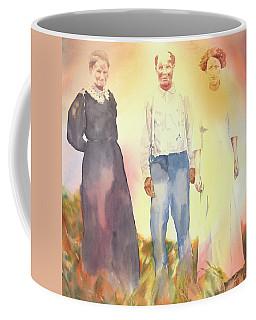 Olive, John And Anna Coffee Mug