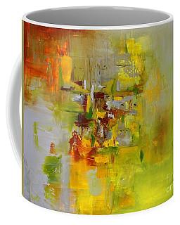 Olivine Coffee Mug