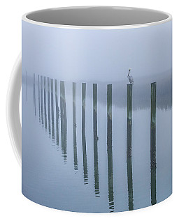 On The Pole Coffee Mug