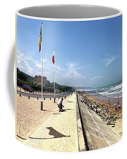 Omaha Beach 2018 Coffee Mug