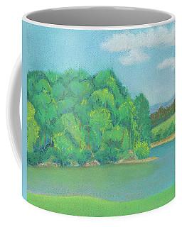 Omega Afternoon Coffee Mug