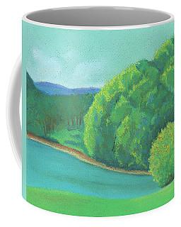 Omega Morning Coffee Mug