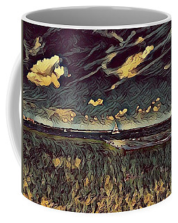 Ominous C's Coffee Mug