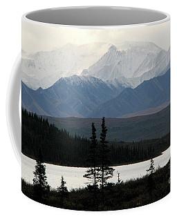 Ominous Landscape Coffee Mug