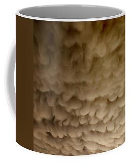 Ominous Mammatus Coffee Mug