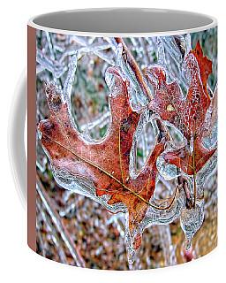 On A Cold Day Coffee Mug
