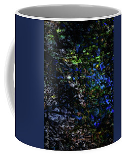 On A Cold Winter Night Coffee Mug by Mimulux patricia no No