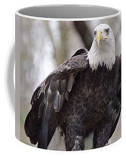 On Alert Coffee Mug