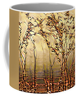 On An Untrodden Path Coffee Mug