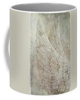 On Angels Wings 2 Coffee Mug