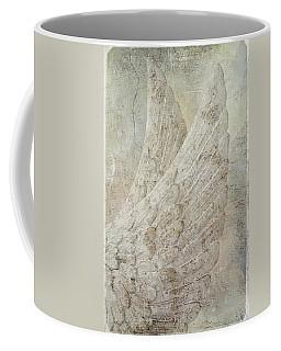 On Angels Wings Coffee Mug