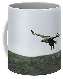 On Approach Coffee Mug