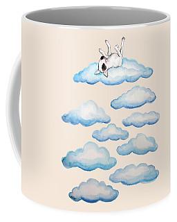 On Cloud Nine Coffee Mug